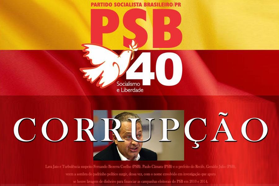 TJ condena PSB a pagar R$ 7,5 mil por acidente com avião de Campos